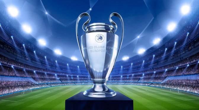 Champions Leauge
