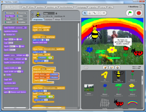 Scratch_example_bee_maya_german