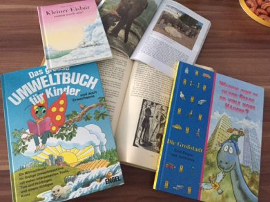 Der Literaturtipp